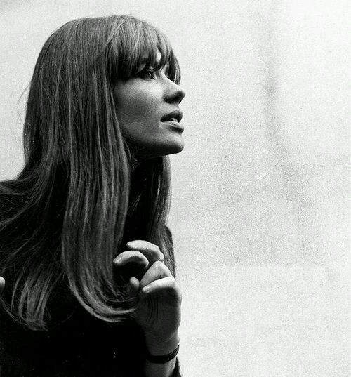 the rock hair style 1897 best i wanna be with a rock amp roll images on 3970 | 2447032eb0fd5b1042defb7cac3970dd françoise hardy madeleine