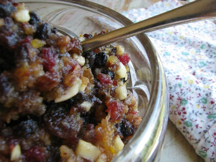 how to make mincemeat pie from a jar