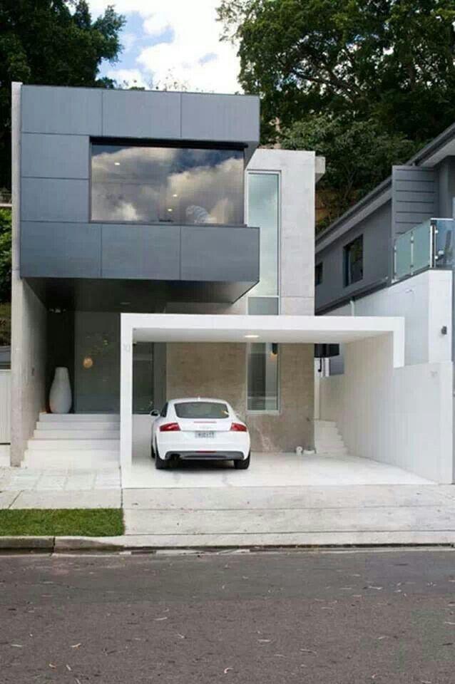 Интересные проекты домов