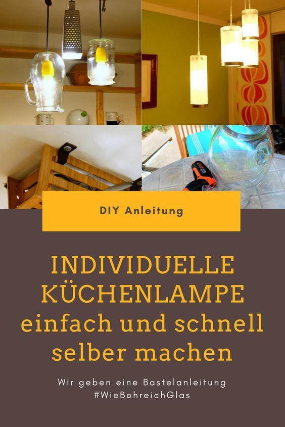 die besten 25 lampen selber machen ideen auf pinterest kreative lampen selber machen. Black Bedroom Furniture Sets. Home Design Ideas