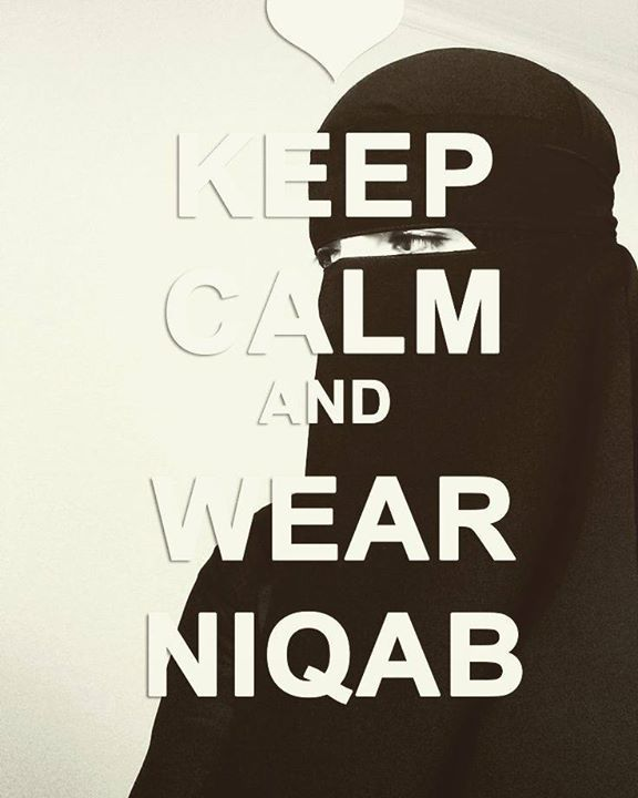 #niqab #beautiful islam # good women by ubaidakhansaroha #Aligarh #India