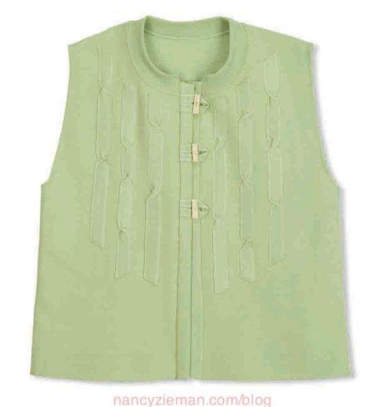 Best of Sweatshirt Makeovers, Nancy Zieman, Mary Mulari, Sewing With Nancy