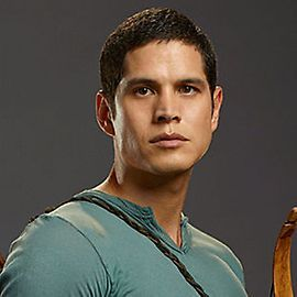 JD Pardo from Revolution