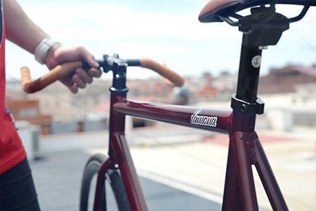 Santa Fixie. Acheter vélo Lamona Belona. Magasin Fixed Online https://www.santafixie.fr/acheter-velo-pignon-fixe/lamona-belona.html