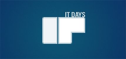 logo concept it days aarhus multimedia design 2012 winner business academy