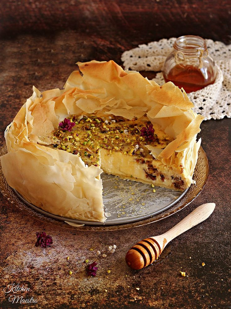 If you are a fan of Baklava dessert,then this is a must-try! Baklava lovers (like me ! ) will enjoy the the flavors of mix roasted nuts with Cinnamon and