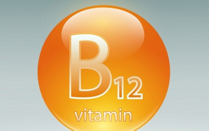 B12  VITAMINE μεγάλη θεραπευτική δύναμη