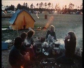 Roskilde Festival 1971