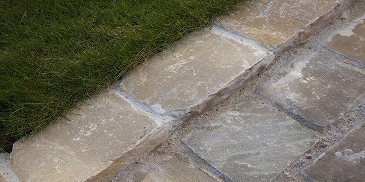 Magalhaes Créations - Pavés de Granite et de Grès