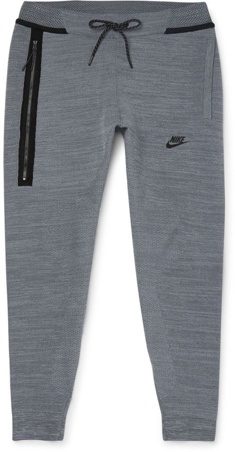 Nike Libero Tech Knit Sweatpants