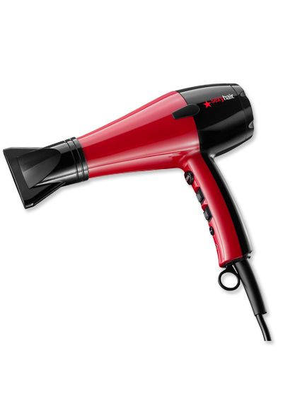 The Must-Have Hair Tools to Streamline Your Beauty Routine - SEXY HAIR ULTIMATE CONTROL BLOW DRYER from #InStyle
