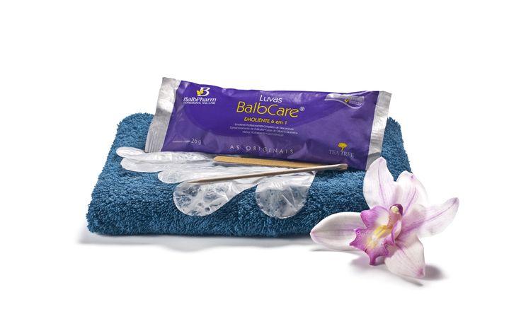 BalbCare Gloves for Manicure www.balbcare.net
