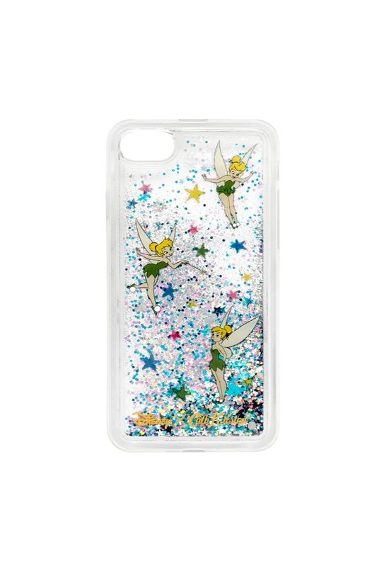 Glitter iPhone 7 Phone Case from the #DisneyXCathKidston collection