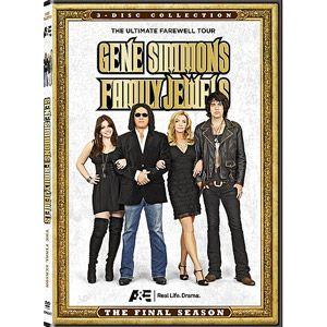 Gene Simmons' Family Jewels