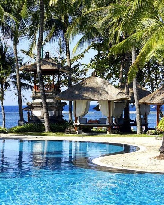 The Laguna Bali 5* Premium De Luxe #Luksusowe #wakacje z www.TOPWakacje.pl