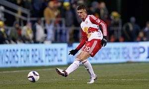 Matt Miazga: Chelsea's pull proves too strong for Red Bulls' standout defender