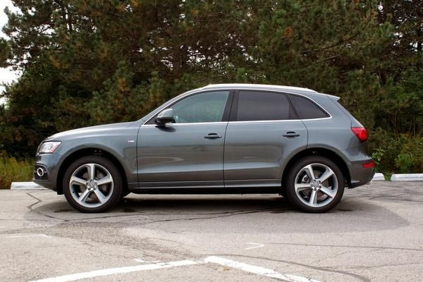 Awesome Audi: 2014 Audi Q5 TDI Review Cars Check more at http://24car.top/2017/2017/07/09/audi-2014-audi-q5-tdi-review-cars/