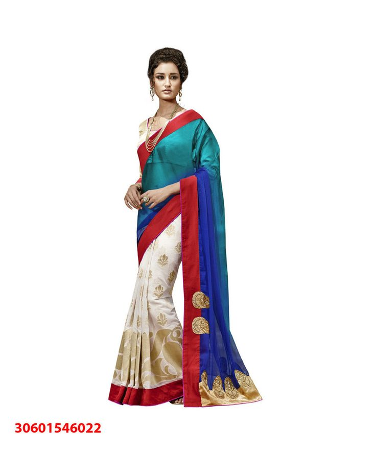 Surat Saree Exporter Party Collection