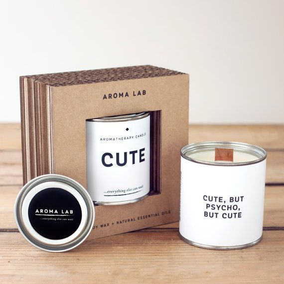 Cute Gifts For Best Friend Gift Birthday Gift For Her by AROMALAB