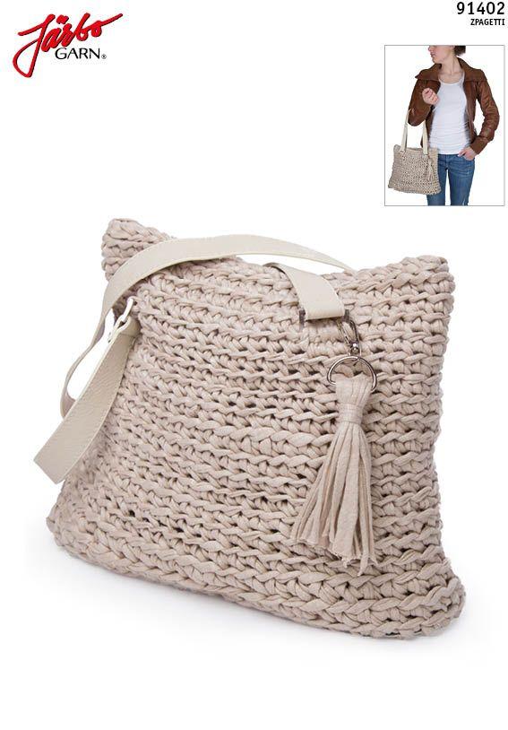 Crochet bag Sardegna.