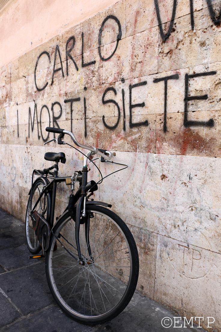 street photography - Livorno