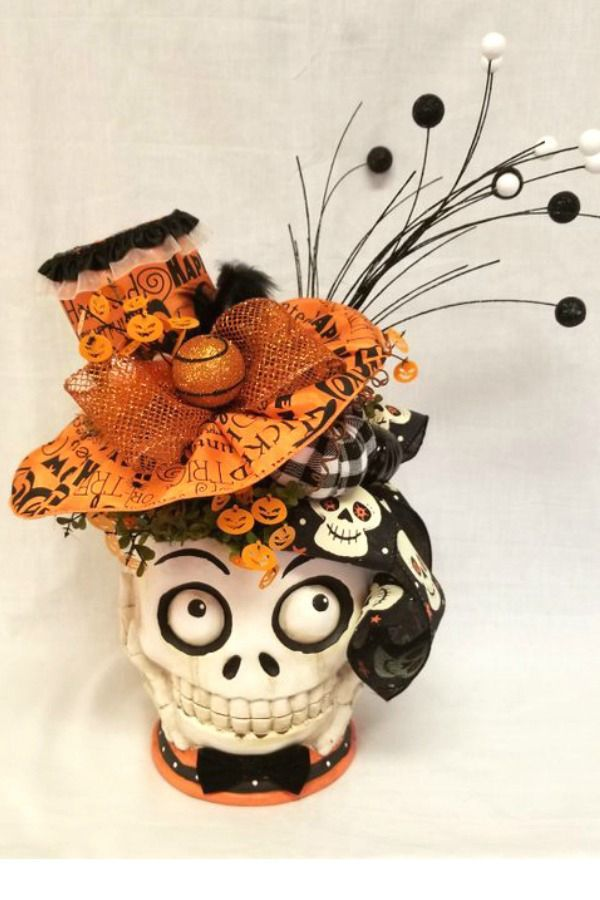 2018 September Wreath Creations from the Trendy Tree Custom Designer - halloween decorations for sale