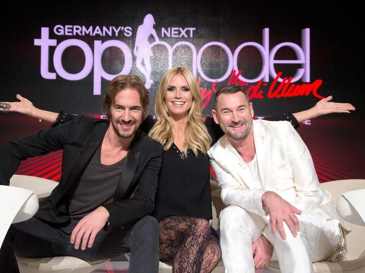 """Stefanie Seitz: Sie ist die erste Kandidatin bei """"Germany's next Topmodel""""!"""