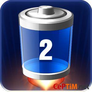 2 Battery Pro – Battery Saver v3.18 Full Apk - Şarj Koruma ve Uzatma