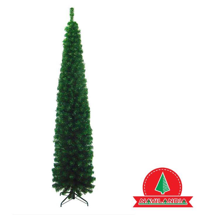 Cuando tienes un espacio pequeño, puedes optar por un Árbol de Navidad alto y delgado. En navilandia tenemos un pino para tus esquinas más estrechas. El Pino Vela cuenta con una circunferencia más pequeña con un montón de ramas para tus adornos favoritos. Míralos en https://navilandia.co/producto/pino-vela/?utm_content=buffer2deeb&utm_medium=social&utm_source=pinterest.com&utm_campaign=buffer#ArbolesDeNavidadCali #ArbolesDeNavidadMedellin #ArbolesDeNavidadColombia