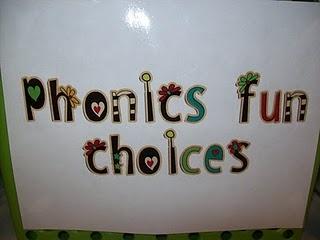 phonics: Phonics Fun, Phonics Misc, K Phonics, Language Phonics