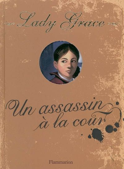 CDI - COLLEGE J. JACQUES ROUSSEAU - Lady Grace : un assassin à la cour