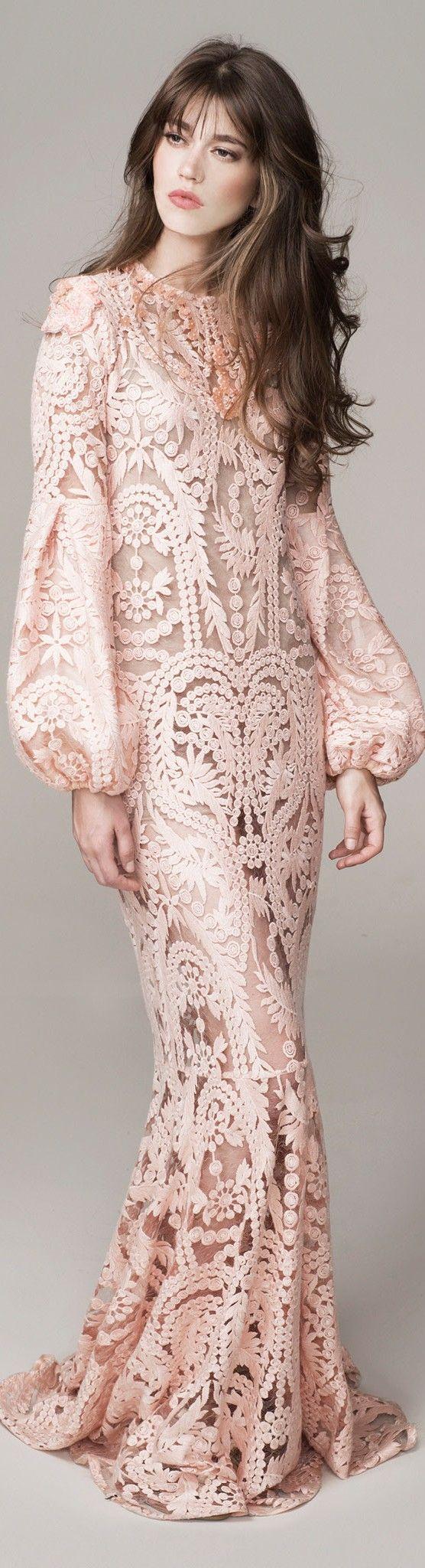 Lujo Vestidos De Novia Victoria Beckham Elaboración - Colección de ...