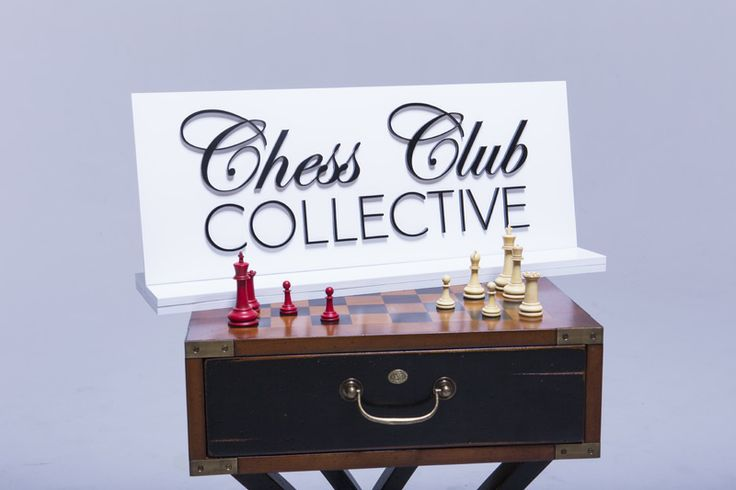 Chess Club Collective