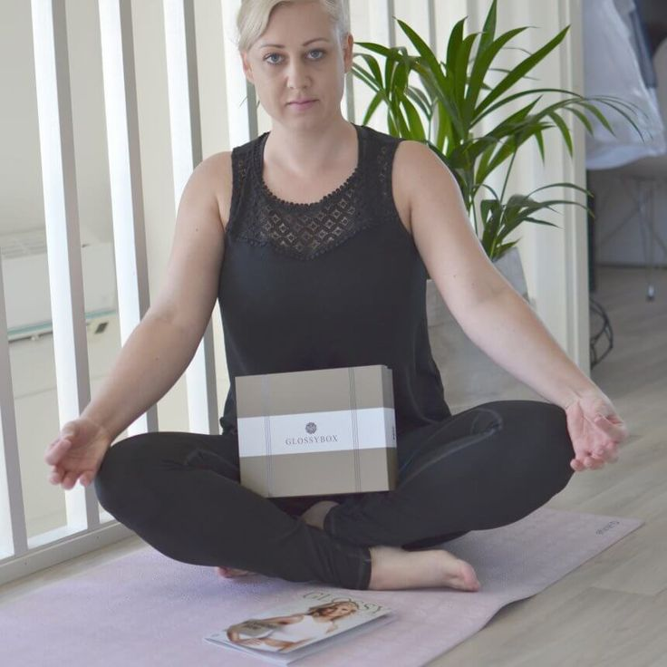 Fru Fibro - A lifestyle and fibromyalgia blogg: how I manage fibro with yoga, bulletjournaling and familylife with a mix of other interests and interior design.