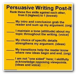 thesis sentence examples