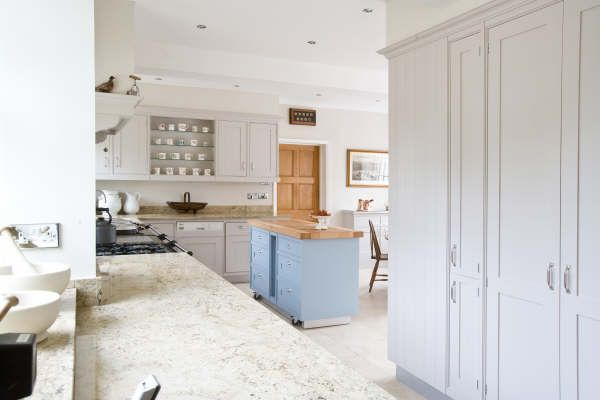 Mary Berry's Kitchen