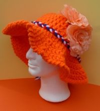 Oranje/Holland Patronen