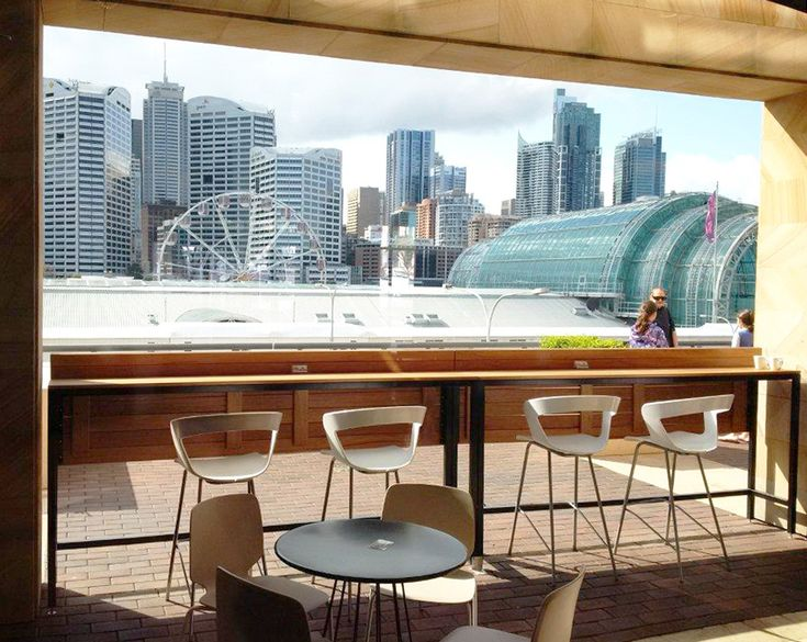 Contract, Ibis Hotel Australia