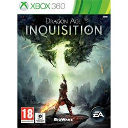 Win Dragon Age Inquisition on XBox 360 - http://www.competitions.ie/competition/win-dragon-age-inquisition-xbox-360/