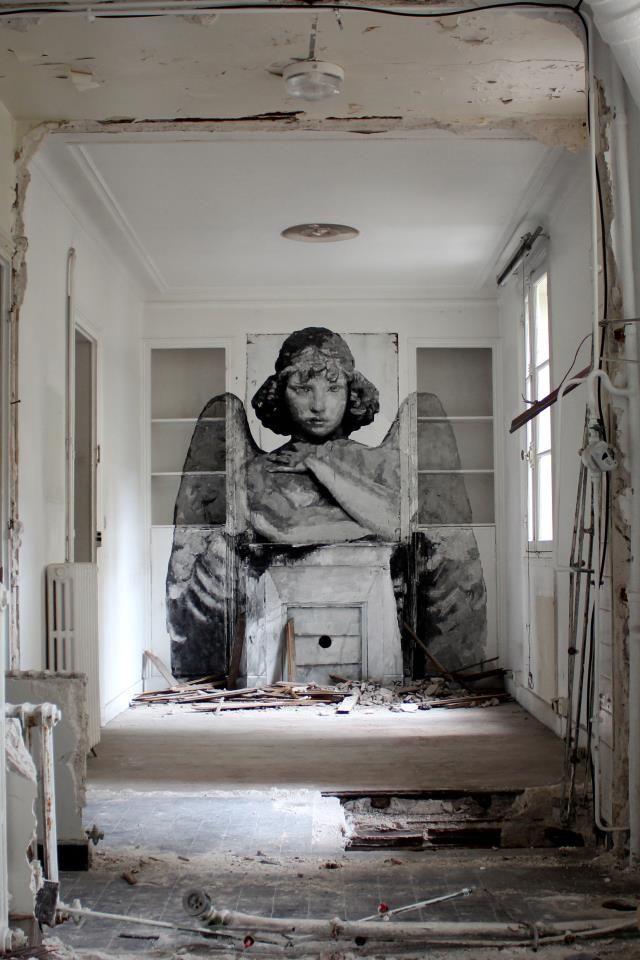 Yz Yseult - Artist