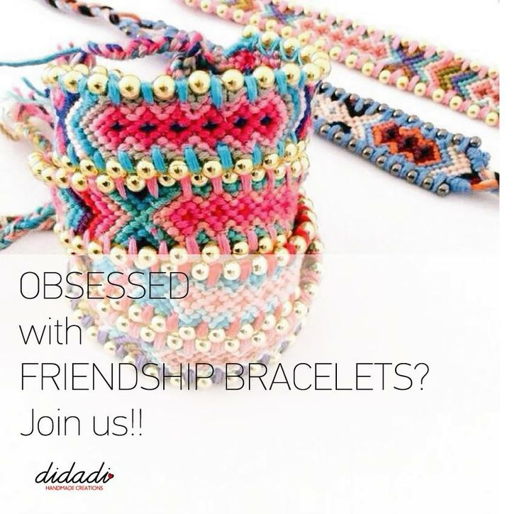#Didadi #Friendship #Bracelets at #Omberon Installation text: Roligraphics / Graphic Designer