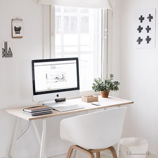 Minimalist Homeschool Room: 3385 Best Images About Workspace & Craft Room On Pinterest