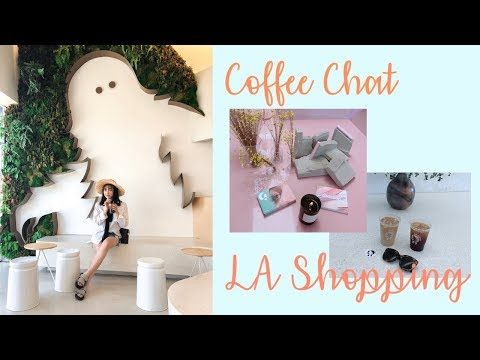 VLOG // Coffee Chats, Korean Beauty Routine & Blackpink Comeback - Veronica Jennings ft. Supple Preparation Facial Toner