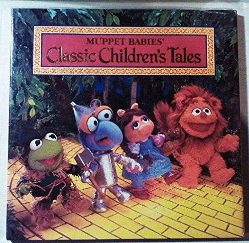 545 Best I Love The Muppets Images On Pinterest Book