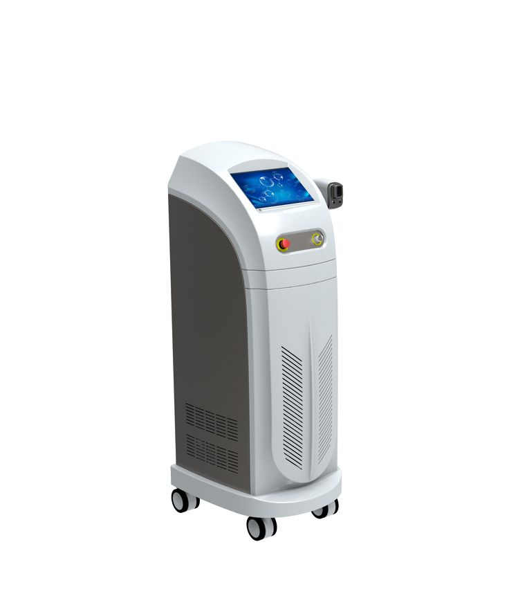 how to clean laser hair removal machine