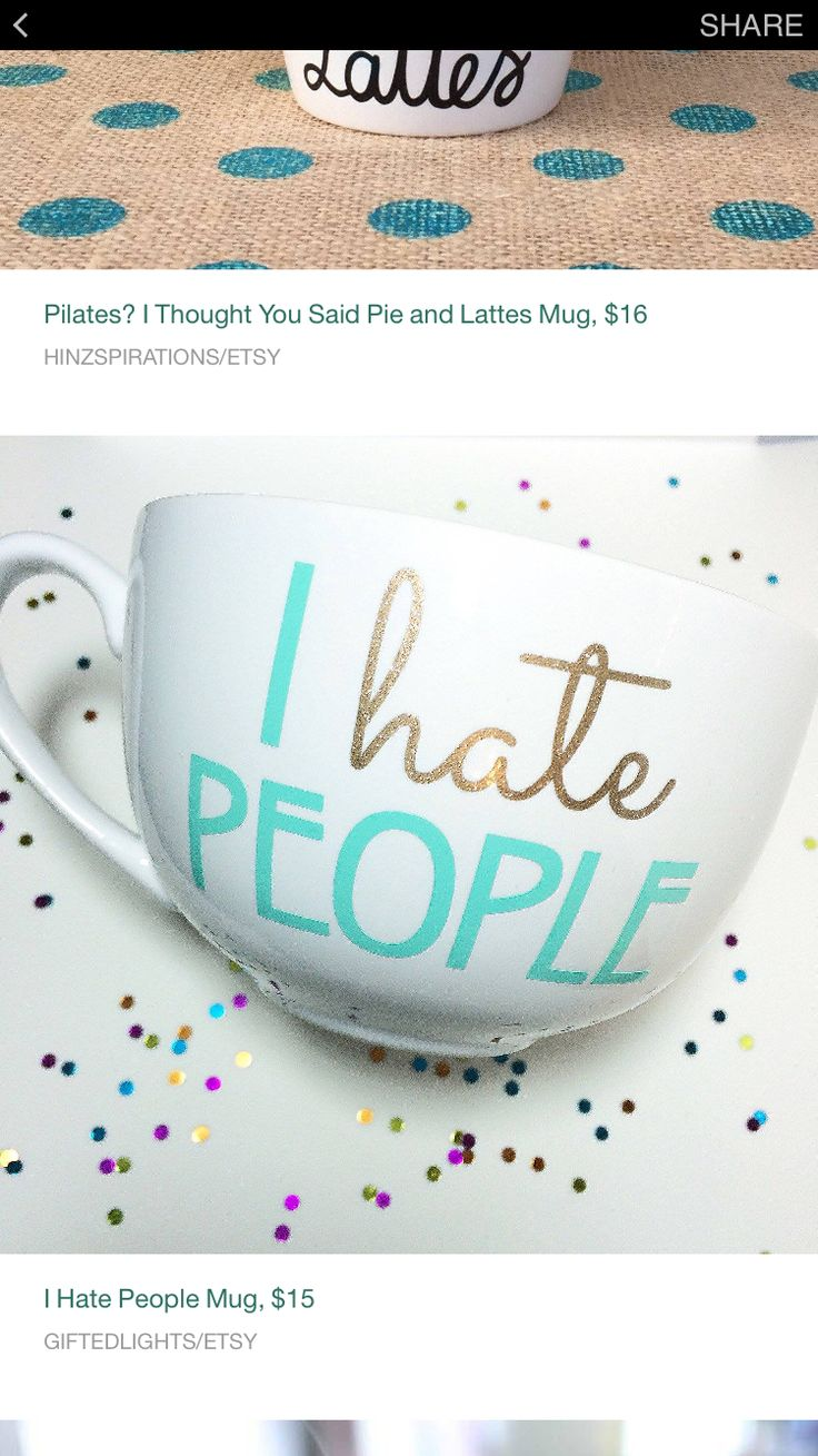 Best coffee mugs etsy - These Brutally Honest Mugs Nail That Morning Struggle We All Know Too Well