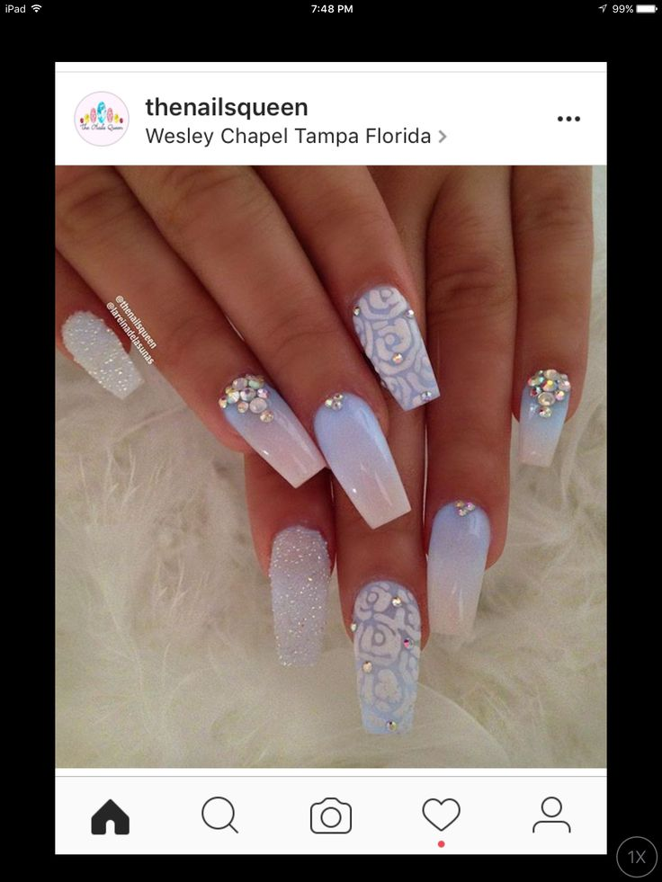 397 best Nails images on Pinterest | Nail art, Nail design and Nail ...