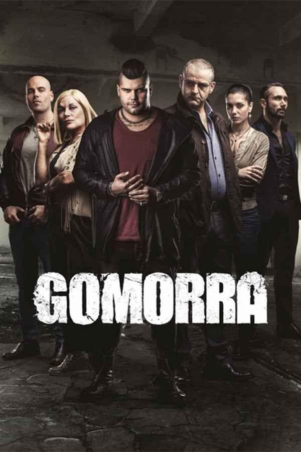 GOMORRA STAGIONE 3 SCARICA