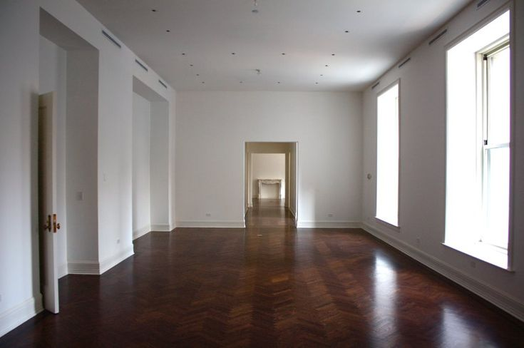 Plaza Hotel: Die Nobel-Apartments, die zweistellige Millionensummen kosten, haben teures Holzparkett und funktionierende Kamine