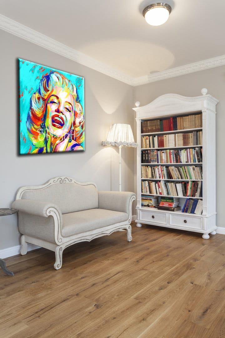 Mejores 26 imágenes de 19 Cuadros Modernos Para Salón en Pinterest ...
